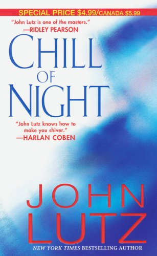 9780786021949: Chill of Night