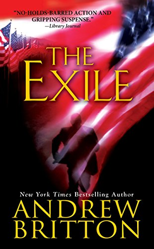 9780786022564: The Exile (A Ryan Kealey Thriller)