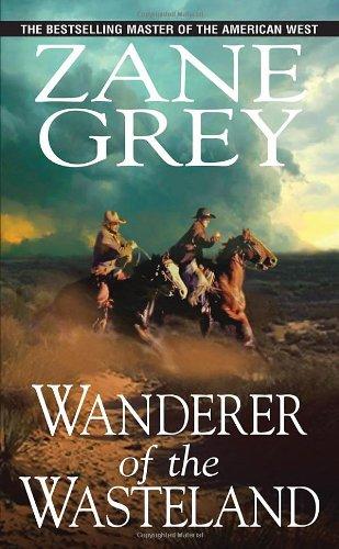 9780786022649: Wanderer of the Wasteland