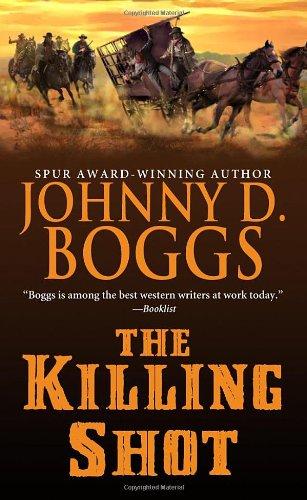 9780786022755: The Killing Shot