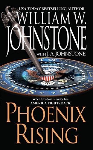 9780786023486: Phoenix Rising