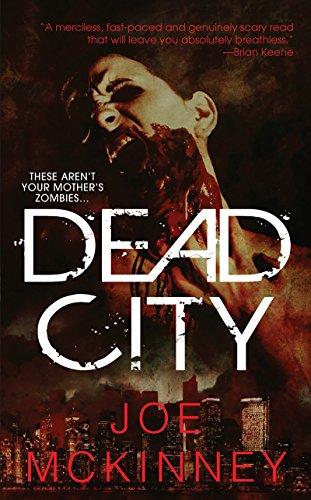 9780786023585: Dead City
