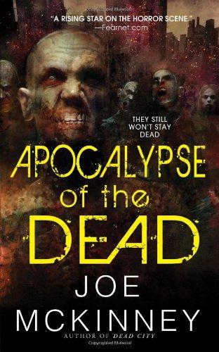 9780786023592: Apocalypse of the Dead