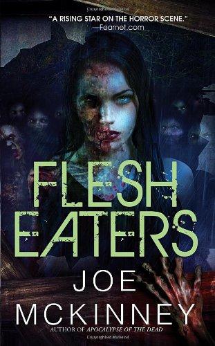 9780786023608: Flesh Eaters