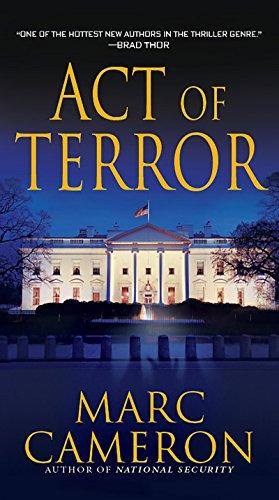 9780786024957: Act of Terror (Jericho Quinn, Book 2) (A Jericho Quinn Thriller)