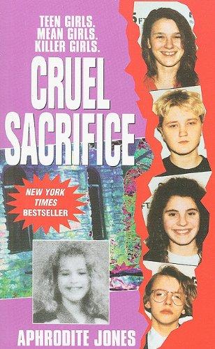 9780786024988: Cruel Sacrifice