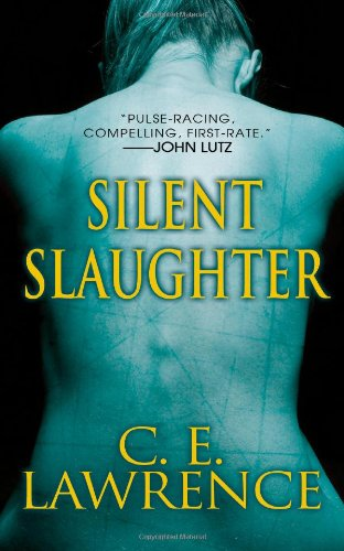 9780786025633: Silent Slaughter (Lee Campbell)