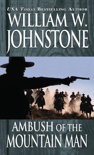 9780786025749: Ambush of the Mountain Man
