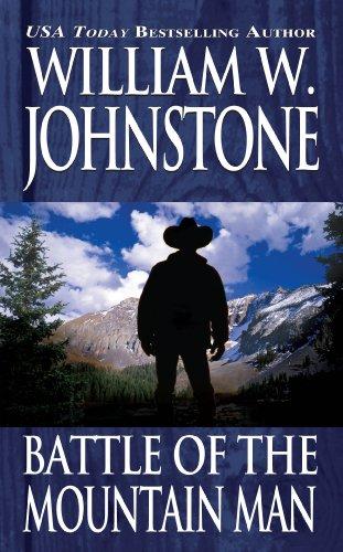 9780786025763: Battle of the Mountain Man