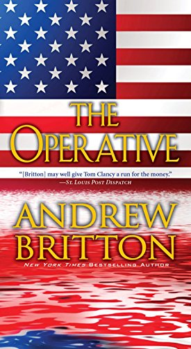 9780786026234: The Operative (A Ryan Kealey Thriller)