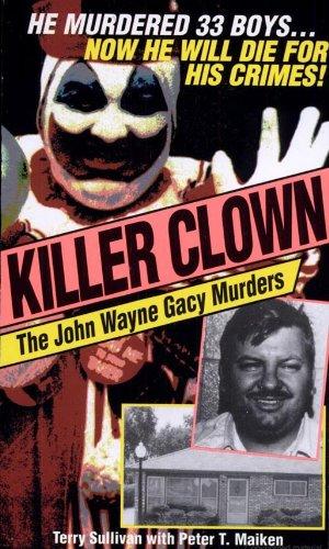 9780786026890: Killer Clown: The John Wayne Gacy Murders