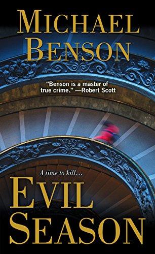 9780786027613: Evil Season