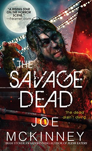 9780786029303: The Savage Dead