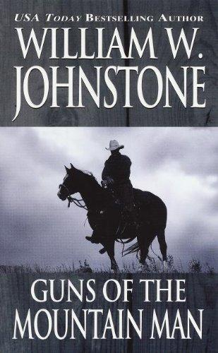 9780786029334: Guns Of The Mountain Man