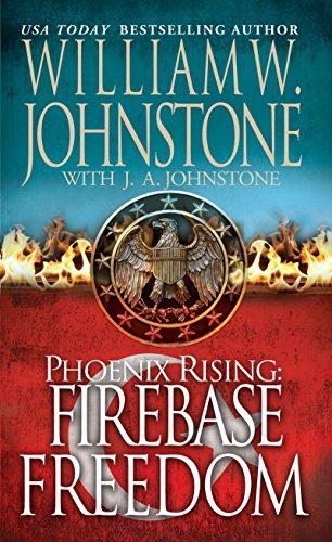 9780786030590: Phoenix Rising: Firebase Freedom
