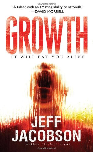 Growth: Jacobson, Jeff