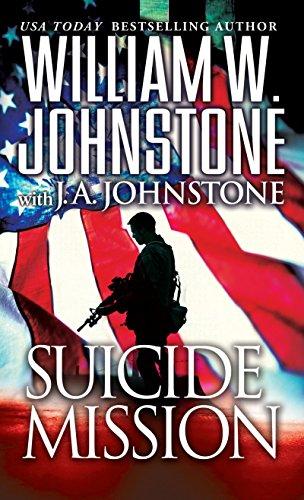 9780786031344: Suicide Mission
