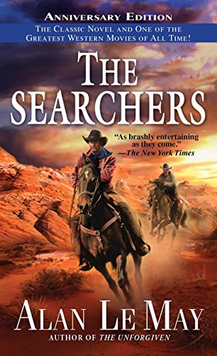 9780786031429: The Searchers