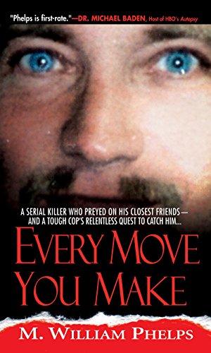 9780786031764: Every Move You Make