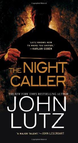 9780786031993: The Night Caller