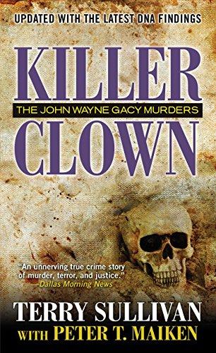 9780786032549: Killer Clown: The John Wayne Gacy Murders