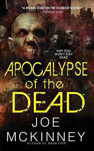 9780786032808: Apocalypse of the Dead