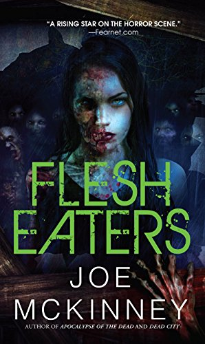 9780786033171: Flesh Eaters