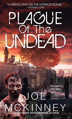 9780786033973: The Plague of the Undead (Deadlands)