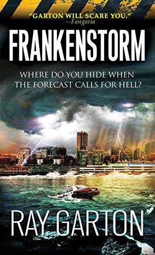 9780786034079: Frankenstorm