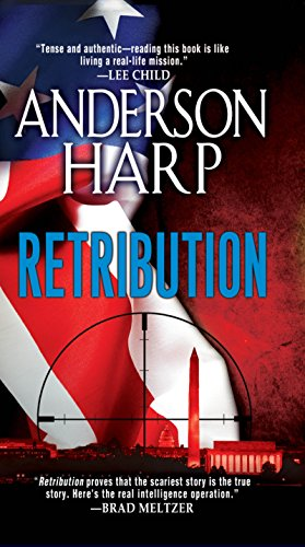 9780786034215: Retribution (A Will Parker Thriller)
