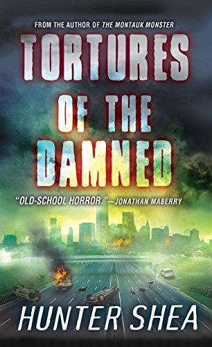 9780786034772: Tortures of the Damned