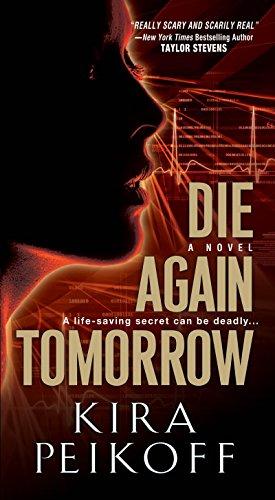 9780786034918: Die Again Tomorrow