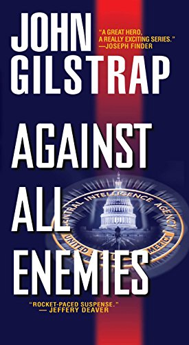 Against All Enemies (A Jonathan Grave Thriller, Band 7)