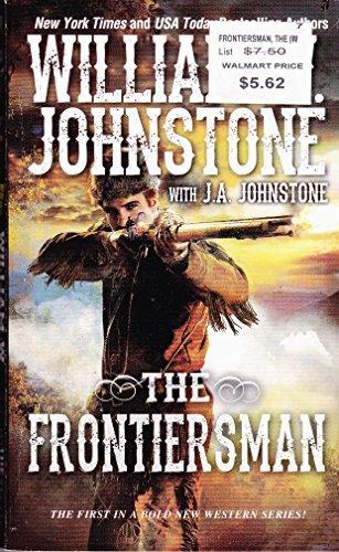 The Frontiersman: William W. Johnstone