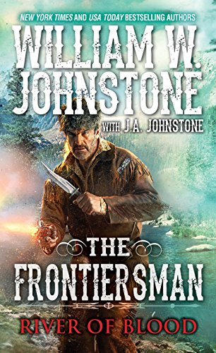 The Frontiersman: William W. Johnstone