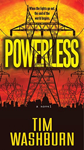 9780786036530: Powerless