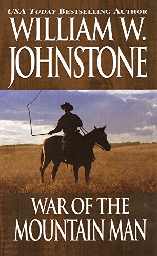 9780786036776: War Of The Mountain Man