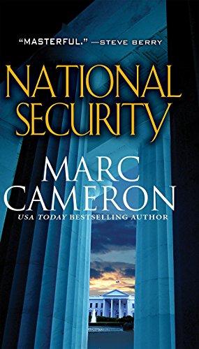 9780786036837: National Security: A Jericho Quinn Thriller