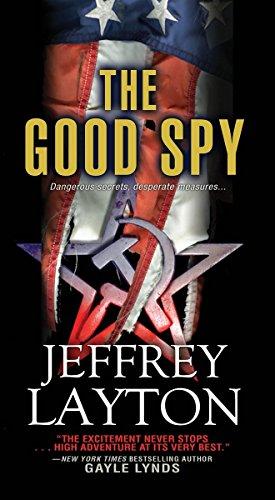 9780786037131: The Good Spy (A Yuri Kirov Thriller)