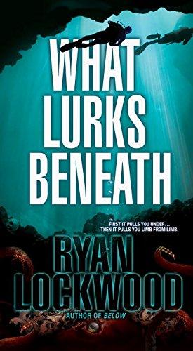 9780786038633: What Lurks Beneath