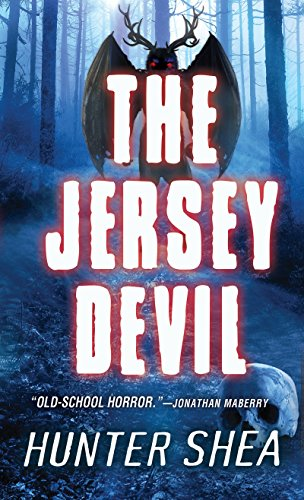 9780786038879: The Jersey Devil