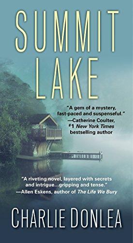 9780786039180: Summit Lake