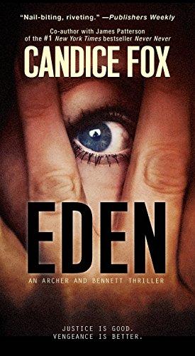 9780786040711: Eden (An Archer and Bennett Thriller)