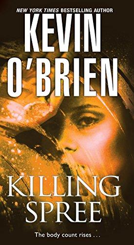 9780786042081: Killing Spree