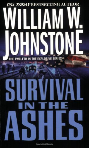 9780786079681: Survival in the Ashes