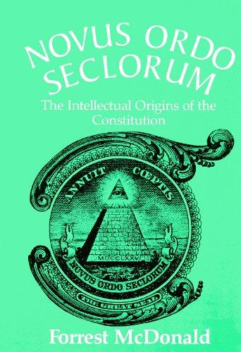 9780786100309: Novus Ordo Seclorum