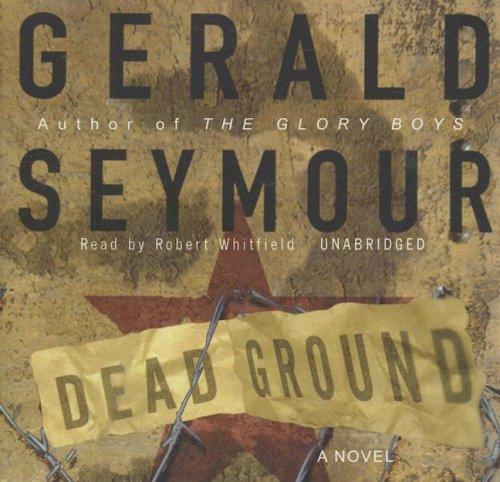 9780786101092: Dead Ground