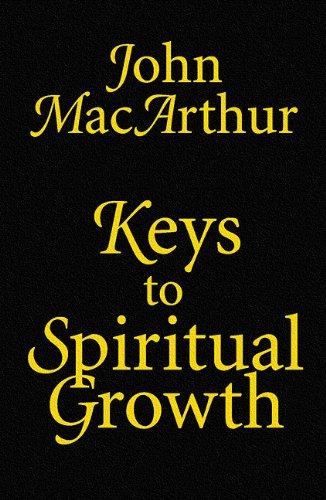 9780786101412: Keys to Spiritual Growth