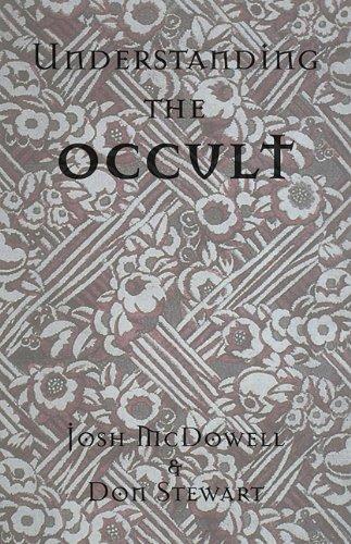 9780786101467: Understanding the Occult