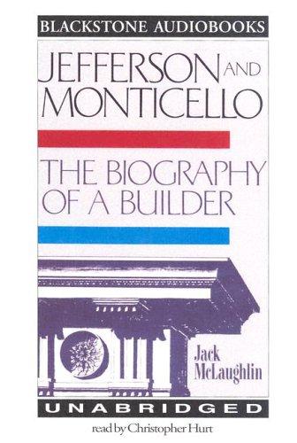 9780786101894: Jefferson and Monticello